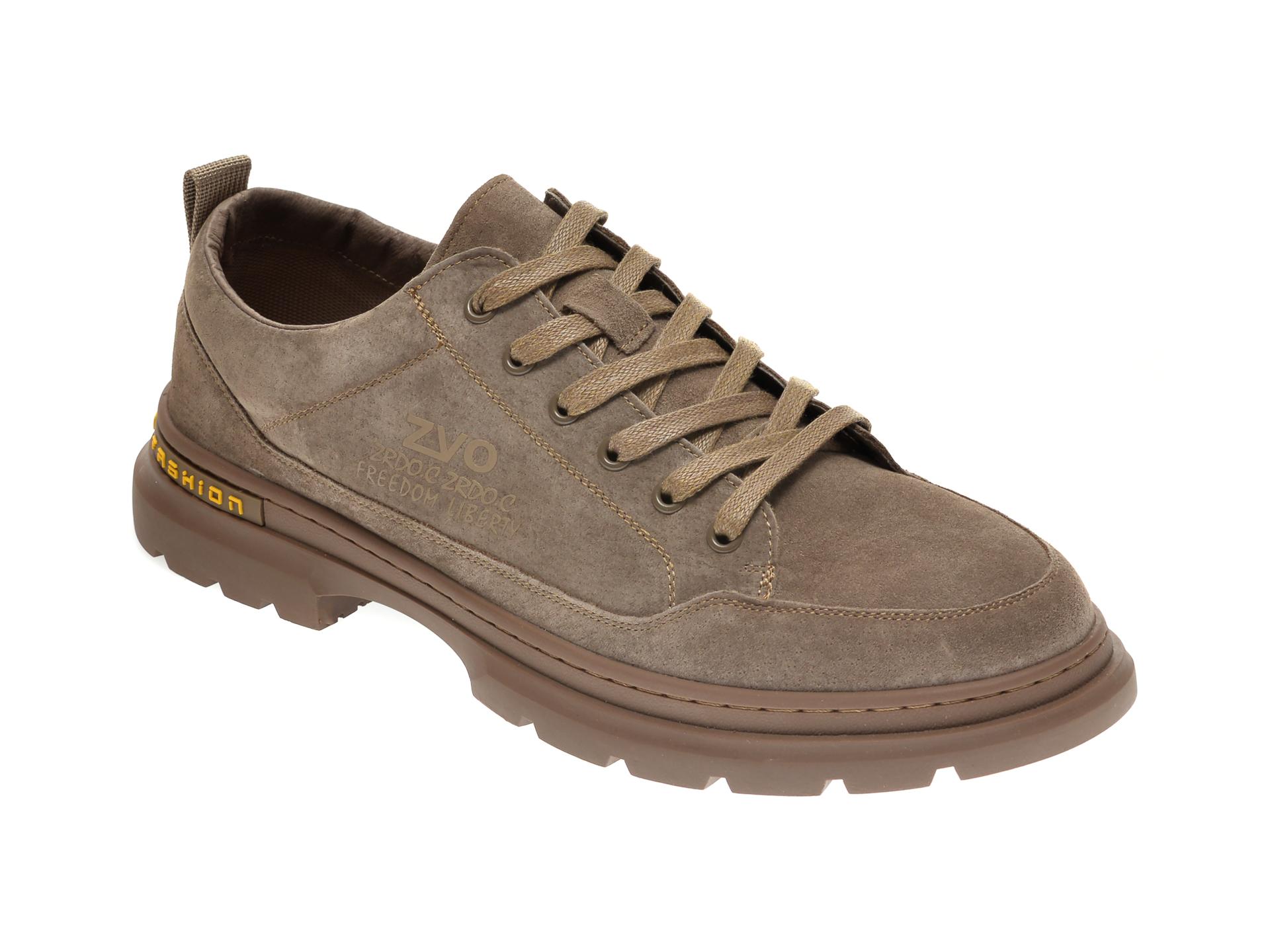 Pantofi Gryxx Maro, 81159, Din Nabuc